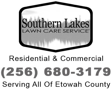 lawn care service in Etowah County